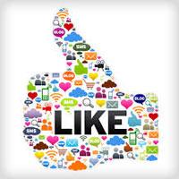 html-код записей в социальных сетях