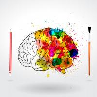 упражнение на развитие воображения