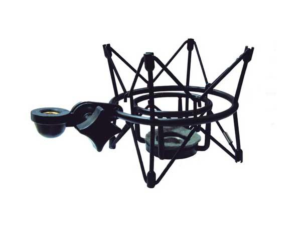 микрофонный паук