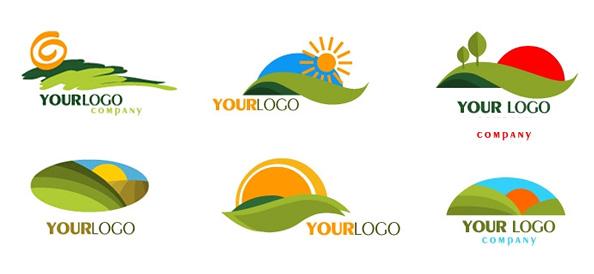 готовые логотипы