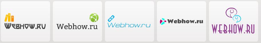 пример логотипа созданного в сервисе